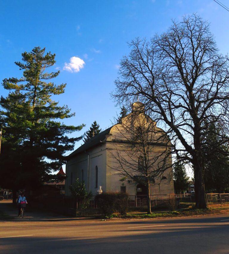 Katólikus templom